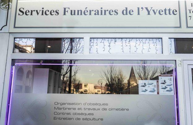 Services Funéraires de l'Yvette à Gif-sur-Yvette