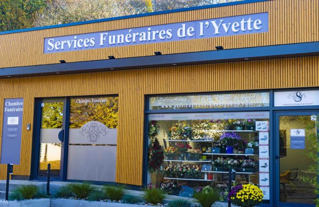 Services Funéraires de l'Yvette