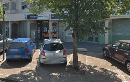 Pompes funèbres Roc-Eclerc – Orsay