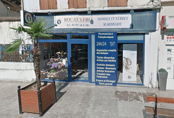 Pompes funèbres à Palaiseau (91120)
