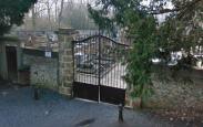 Les cimetières de Briis-sous-Forges