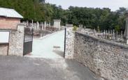 Les cimetières de Forges-les-Bains