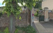 Les cimetières de Igny