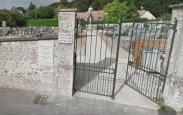 Les cimetières de Limours