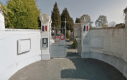 Les cimetières de Verrières-le-Buisson