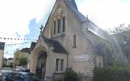 Les églises de Bièvres
