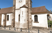 Les églises de Bures-sur-Yvette