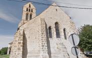 Les églises de Forges-les-Bains