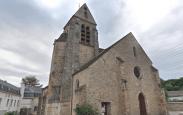 Les églises de Igny