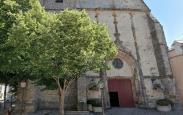 Les églises de Limours