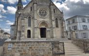 Les églises de Verrières-le-Buisson