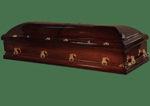 Cercueil LE SENLIS