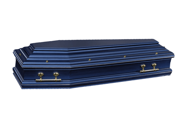 Cercueil TOMBEAU AZUR